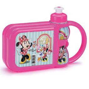 Lancheira Minnie Mouse - Disney