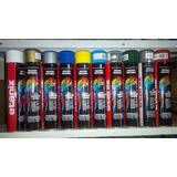 Tinta Spray Colorgin Decor Cores Frete Unico Etaniz 500 Ml