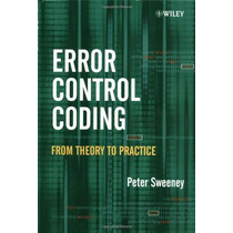 Error Control Coding: From Theory To Practice ( Envío Gratis