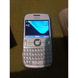 Nokia Asha 302 - 3g Wifi - Cargador - Cable Usb - Funda Tpu