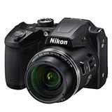 Camara Semireflex Nikon Coolpix B500 16mp 40x Full Hd +16gb