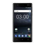 Smartphone Nokia 3 Dual Sim 5 16gb 4g 2gb Ram 8mp Ta-1032