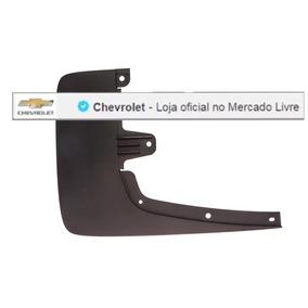 Protetor Para-barro Traseiro Direito Trailblazer 94729222