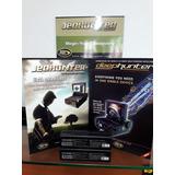 Batería Detector Metales Jeohunter, Deephunter, Golden King