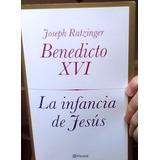 Jesús De Nazaret. Joseph Ratzinger.