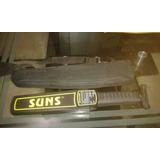 Detector De Metales Y Armas