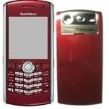 Carcasa Del Blackberry Pearl 8100 Totalmente Nuevo