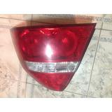 Stop Derecho (copiloto) Chevrolet Aveo Lt Ls 2008-2013