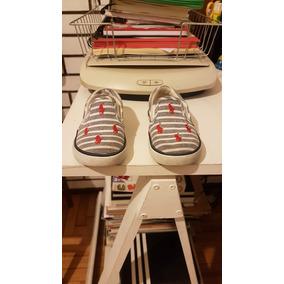 Zapatillas Panchas Polo Compradas En Alemania N°22