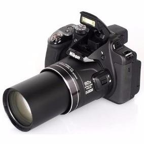 Nikon Coolpix P600 Super Zoom 60x Ñ Canon Sony 50x 40x 30x
