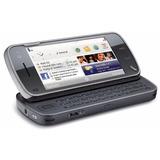 Nokia N97 N97-3 32gb Black Nuevo Para Claro Wifi Gps 3g