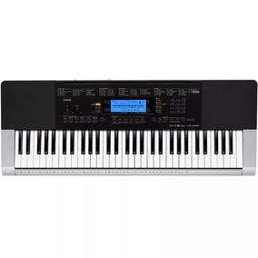 Teclado Musical Profissional Casio Ctk4400 5 Oitavas 5/8