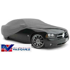 Covertor De Nylon Para Vehiculos Impermeable Resistente