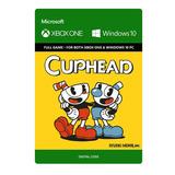 Cuphead Xbox One Offline