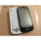 Celular Lg Gt350 Querty Mp3 Novo