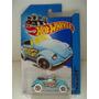 Hot Wheels Vw Volkswagen Beetle Azul 40/250 2014