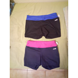 Short Para Damas Avia (originales)