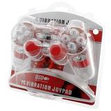 Control Joystick Pc Laptop Gamepad 2 Palancas Usb