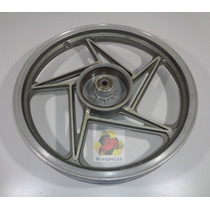 Roda Traseira Suzuki Yes 125