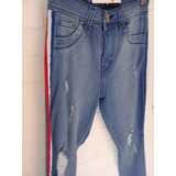 Jeans Antiguos Rotos De Mujer en Mercado Libre Argentina da5e66233596