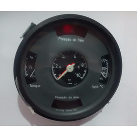 Relógio Instrumento Combinado Mb 1313/1513/2013 - Original