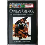 Comic Capitan America Numero 5 Coleccion Salvat El Mercurio