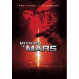 Misión A Marte (mission To Mars) (tim Robbins) Dvd