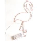 Pink Flamingo Decoracion