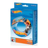 Salvavidas Hot Wheels Swim Ring 56cm Bestway 93401 Bigshop