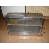 Vitrina Calentador Empanadas Y Arepas 110v
