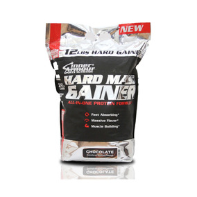 Hard Mass 12 Lb Choco Inner Armour Costal Nutrition Systems