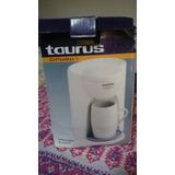Cafetera Individual Taurus
