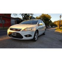 Ford Focus Ii 2011
