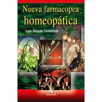 Nuevas Farmacopea Homeopática !nuevos!