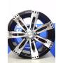 Llantas Eb 17x8 (incu) 5x120 Amarok, S10 Neumáticos Ruben