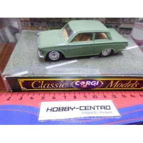 Corgi 1/43 England Ford Cortina Impecable C/caja