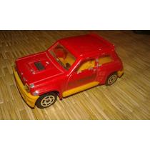Majorette N°255 Made In France R5 Turbo