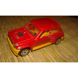 Majorette N°255 Made In France R5 Turbo