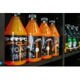 Shampoo Dip Club Ideal Autos Ploteados Toxic Shine 500cc