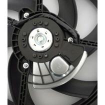 Motor Ventoinha Radiador Citroen C3 Com Modulo E801