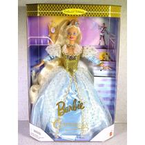 Muñeca Barbie Como Princesa Disney Cenicienta Nueva Caja