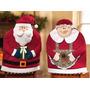 Navidad Forro De Espaldar De Sillas