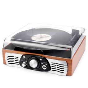 Toca Disco De Vinil 1byone Belt-drive - Turntable, Vitrola