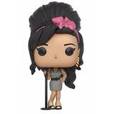 Funko Amy Winehouse Pop Rock Music Serie Figura