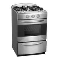 Cocina A Gas Domec Cxnnfv 56 Cms - Multigas