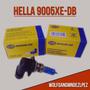 Hb4 (9006) Xe Dark Blue Ultra White 12v 55w P22d De Hella.
