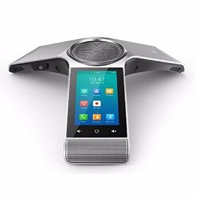 Yealink Cp960 Telefono Conferencia Android Hd Optima Wifi Bt