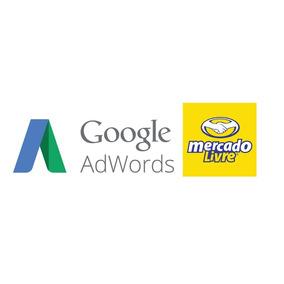 Google Display Campanha De Vendas Mercado Livre 30 Dias