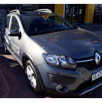 Renault Sandero Stepway 1.6 Privilege $150000 Retira Car One