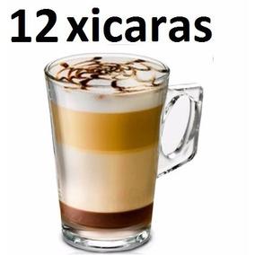 12 Xícara Café Cappuccino Dolce 150ml Experienc Pront Entreg